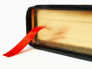 bigstockphoto_Bible_With_Ribbon_Bookmark_431250