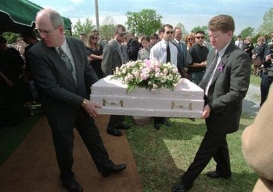 Photos Of The Day Remembering The Oklahoma City Bombing