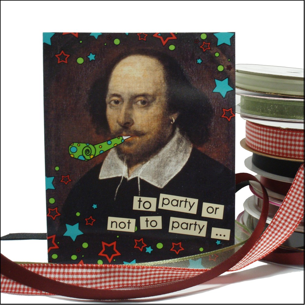 Happy Birthday Shakespeare In Which The Beatles Get Seriously Weird