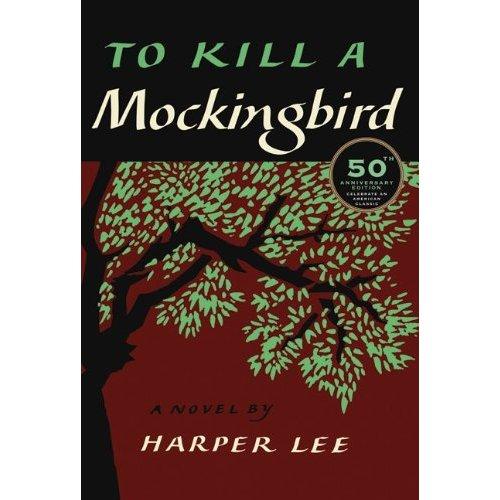 kill mockingbird harper lee basic book report theme kill m