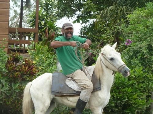 Ride 'em Vaquero!