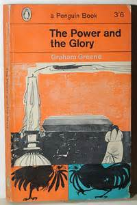 "Mentioned yesterday that I was reading Graham Greene's theological masterpiece of a novel The Power and the Glory. I believe God reveals himself to me, and to us, in books that are as unconventional and unorthodox as Greene's  great book, always described as a ""Catholic"" novel but I see it  simply as powerful novel about the unlikely ways that God works in our lives--even in the life of the main character, a ""whiskey"" priest who fathered a child in a brief but total fall he couldn't escape anymore than he could escape Mexican authorities who wanted to kill him and the church in Mexico. The book got him in trouble with the church--until the interesting Pope at the time gave it and Greene his blessing. Interesting popes occasionally happen, proving once again that there is a God of miracles large and small."