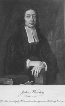 John Wesley: To heck with all the muck and mire, the dirt and disgust in serving the sometimes ungrateful poor. Jesus expects no less than getting down and dirty with the poor. That's a cost of discipleship.