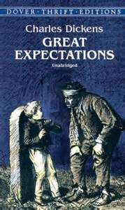 "If there's three books I like and always will (the bible notwithstanding) it's ""Too Kill a Mockingbird,"" ""Huck Finn"" and ""Great Expectations."" Maybe the only three I've read at least three times in my life, and will probably read again. I like em. I like em a lot."