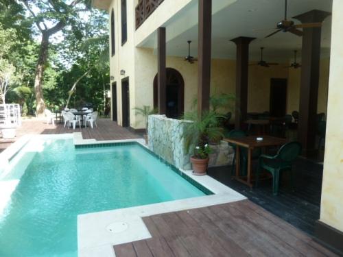 Mahogany Resort, Bullet Tree Village.