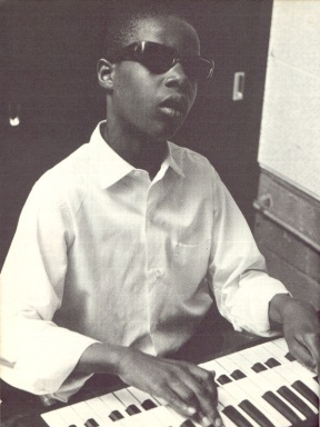 little Stevie keyboards