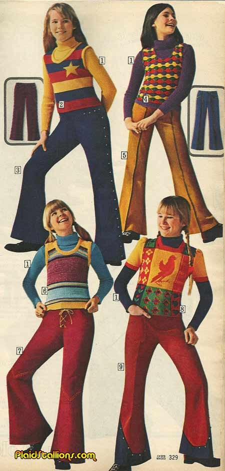 Back-to-School Fashion by Sears