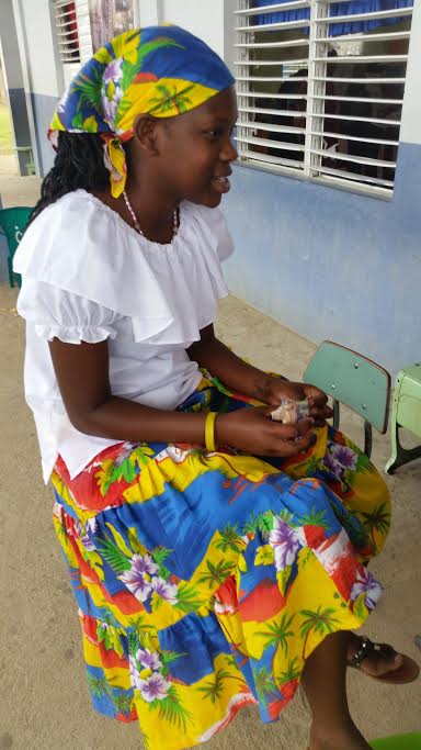 Postcards from Culture Day at St. Andrew's Anglican School, San Ignacio, BZ
