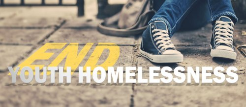 Your thought for the day is: Is homelessness in a nation that purports to be one nation under God acceptable to God?