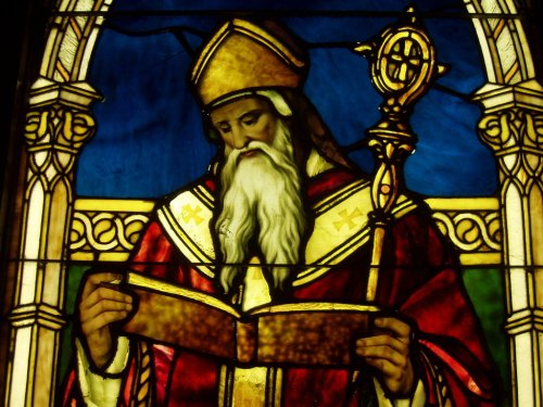 Augustine was the Bishop of Hippo in North Africa, where his leadership called for constant crisis management.