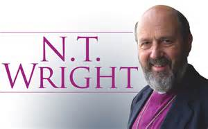 N.T. Wright: On everybody's short list of greatest living theologians