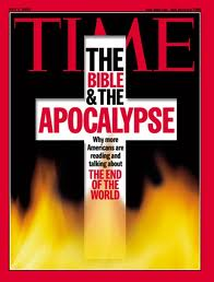 Don't fear the apocalypse. Revel in the promise of the Second Coming.