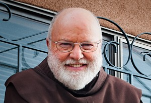 Richard Rohr notes that the Lord is always present, but we're often than not gone away from him!