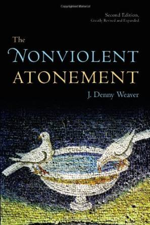 J. Denny Weaver's influential book on the Atonement.